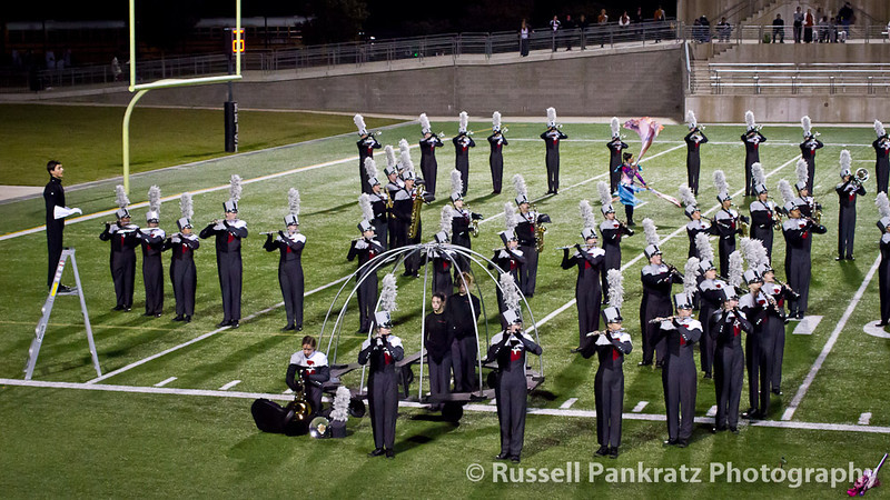 2012-10-27 UIL Area D Marching Contest-0561