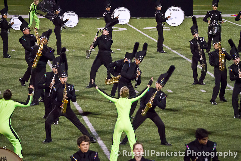 2012-10-27 UIL Area D Marching Contest-0234