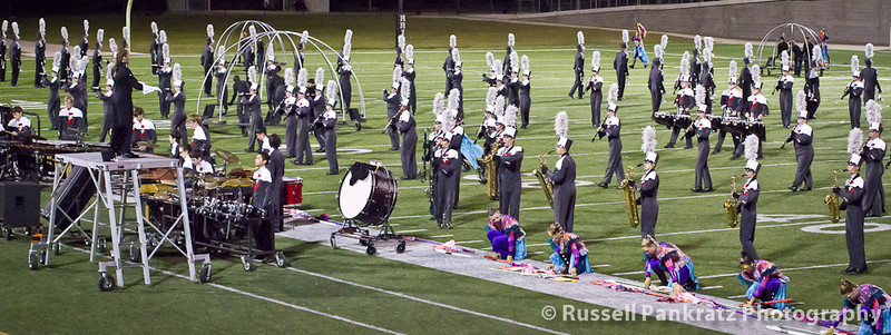 2012-10-27 UIL Area D Marching Contest-0472