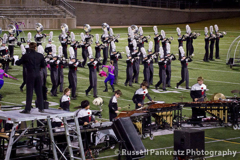 2012-10-27 UIL Area D Marching Contest-0655