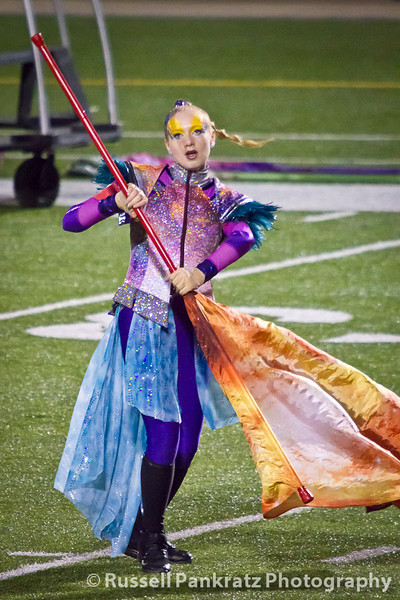 2012-10-27 UIL Area D Marching Contest-0525