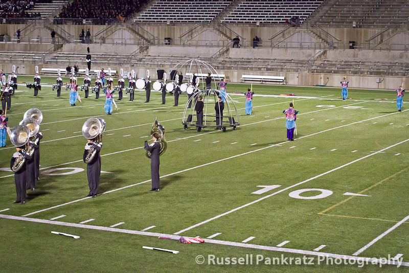 2012-10-27 UIL Area D Marching Contest-0412