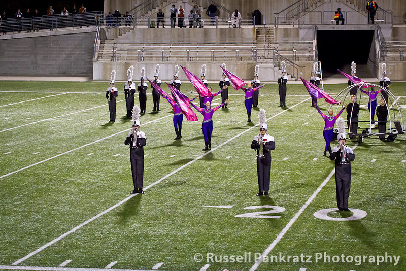 2012-10-27 UIL Area D Marching Contest-0701