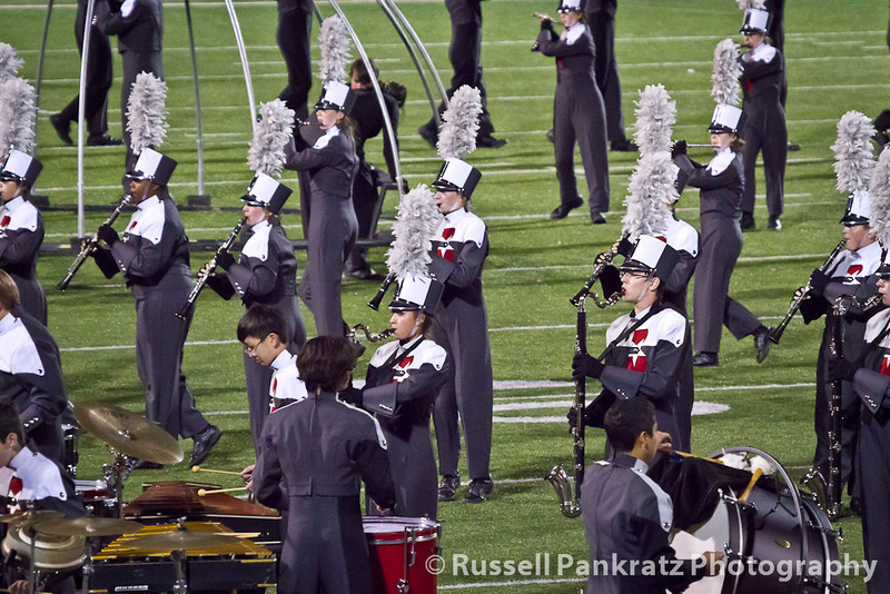 2012-10-27 UIL Area D Marching Contest-0478