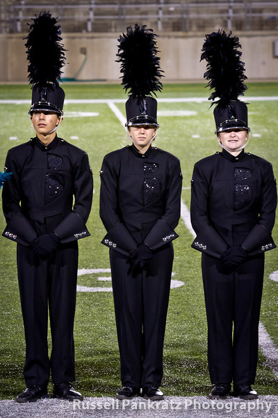 2012-10-27 UIL Area D Marching Contest-0723