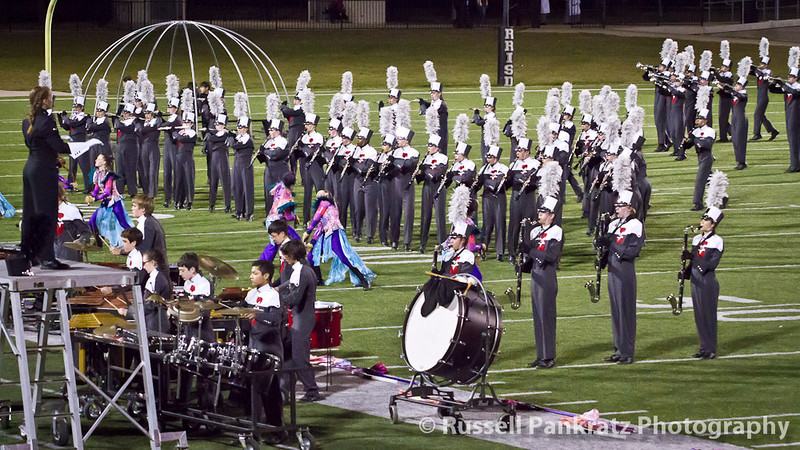 2012-10-27 UIL Area D Marching Contest-0487