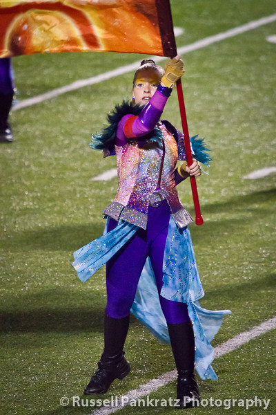 2012-10-27 UIL Area D Marching Contest-0501