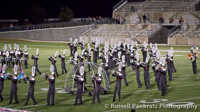 2012-10-27 UIL Area D Marching Contest-0533