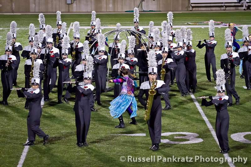 2012-10-27 UIL Area D Marching Contest-0625