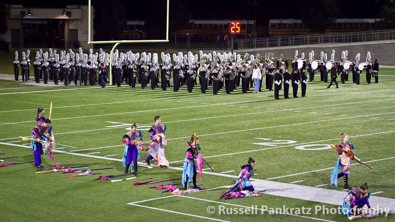 2012-10-27 UIL Area D Marching Contest-0391