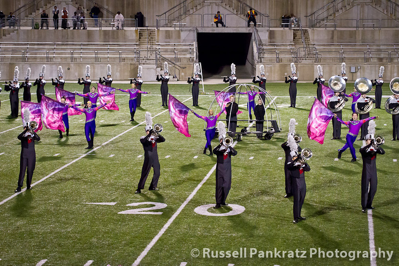 2012-10-27 UIL Area D Marching Contest-0699