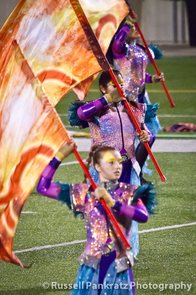2012-10-27 UIL Area D Marching Contest-0529