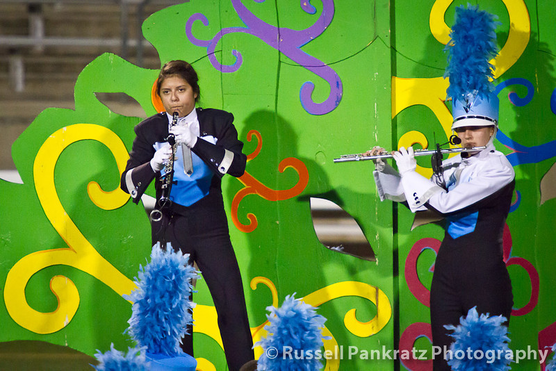 2012-10-27 UIL Area D Marching Contest-0113
