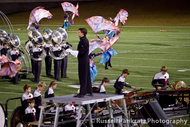 2012-10-27 UIL Area D Marching Contest-0578