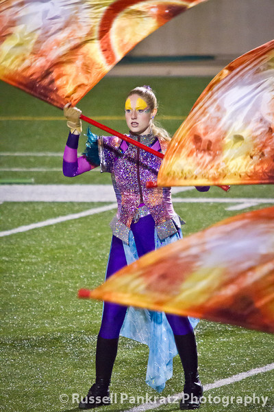 2012-10-27 UIL Area D Marching Contest-0504