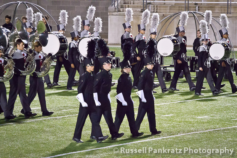 2012-10-27 UIL Area D Marching Contest-0398