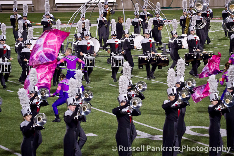 2012-10-27 UIL Area D Marching Contest-0658