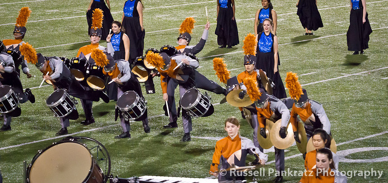2012-10-27 UIL Area D Marching Contest-0291