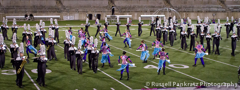 2012-10-27 UIL Area D Marching Contest-0621