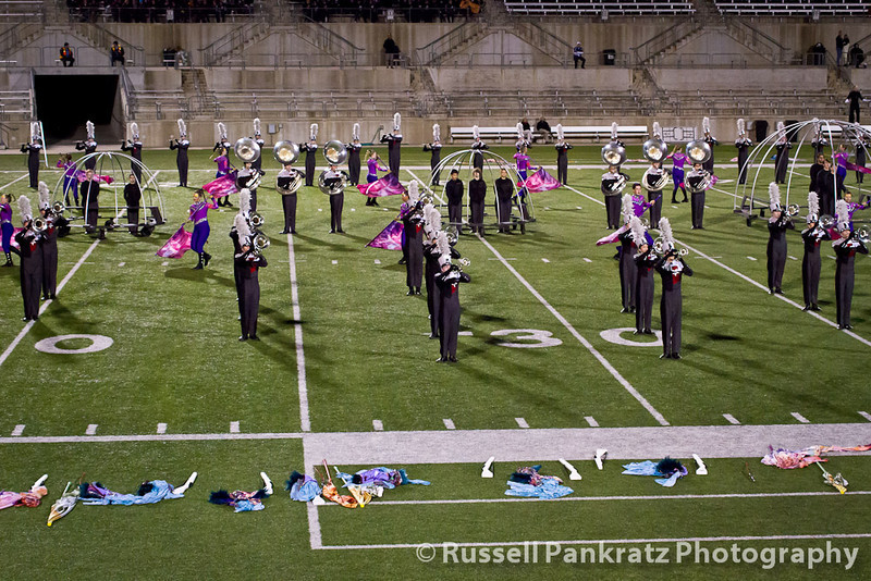 2012-10-27 UIL Area D Marching Contest-0676