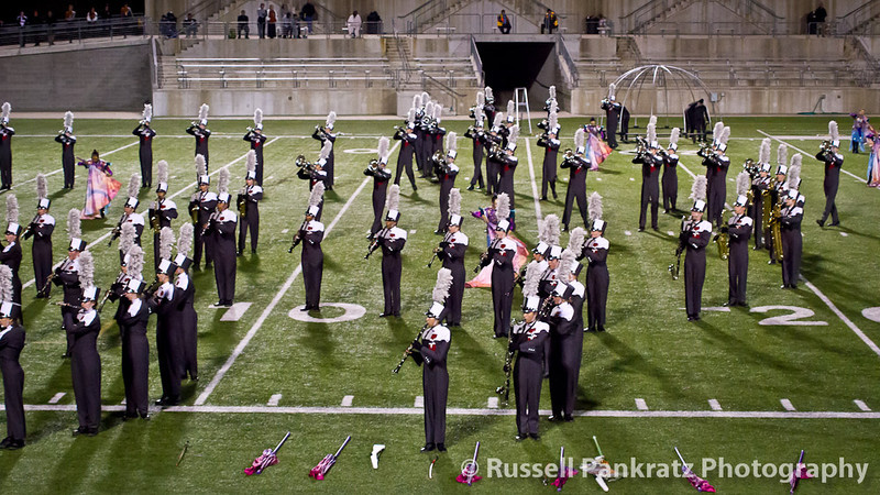 2012-10-27 UIL Area D Marching Contest-0558