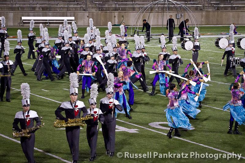 2012-10-27 UIL Area D Marching Contest-0616