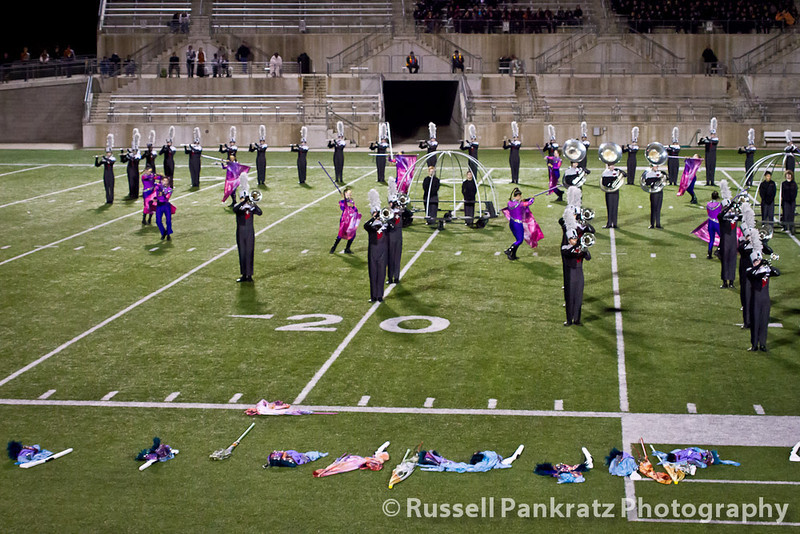 2012-10-27 UIL Area D Marching Contest-0675