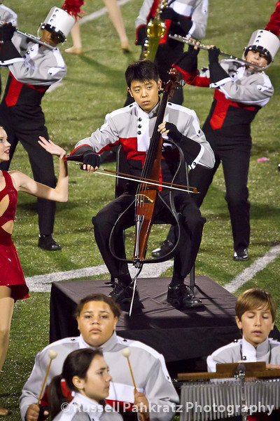 2012-10-27 UIL Area D Marching Contest-0086