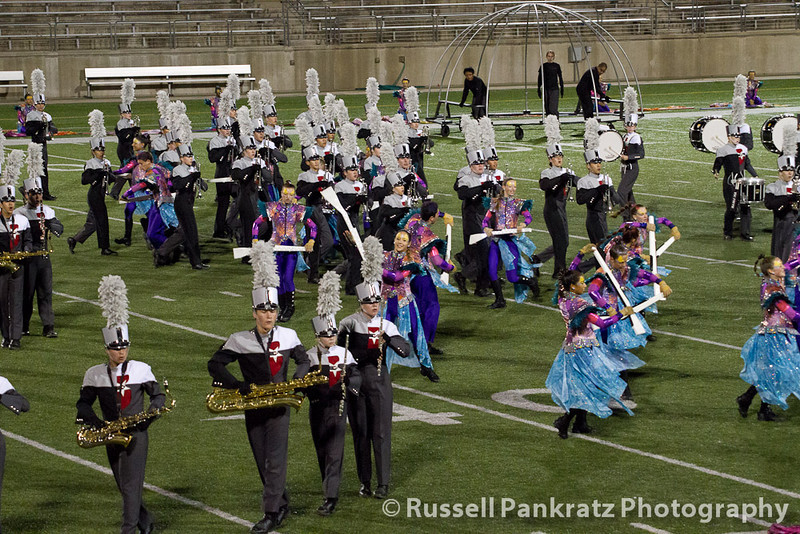 2012-10-27 UIL Area D Marching Contest-0617