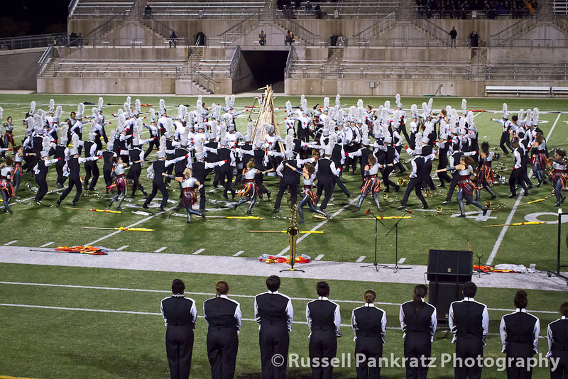 2012-10-27 UIL Area D Marching Contest-0356