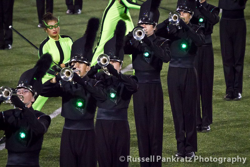 2012-10-27 UIL Area D Marching Contest-0205