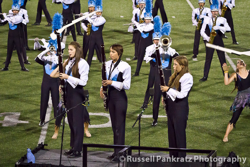 2012-10-27 UIL Area D Marching Contest-0127