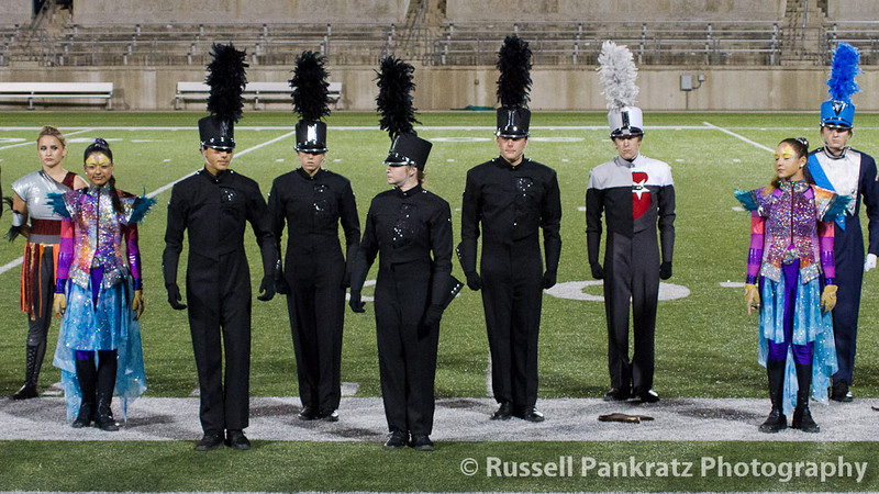 2012-10-27 UIL Area D Marching Contest-0763