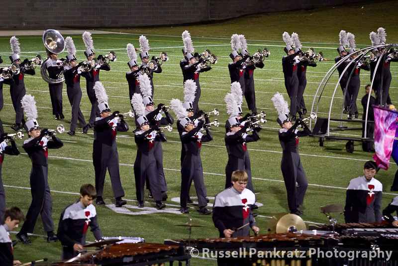 2012-10-27 UIL Area D Marching Contest-0656