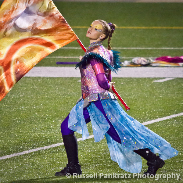 2012-10-27 UIL Area D Marching Contest-0511