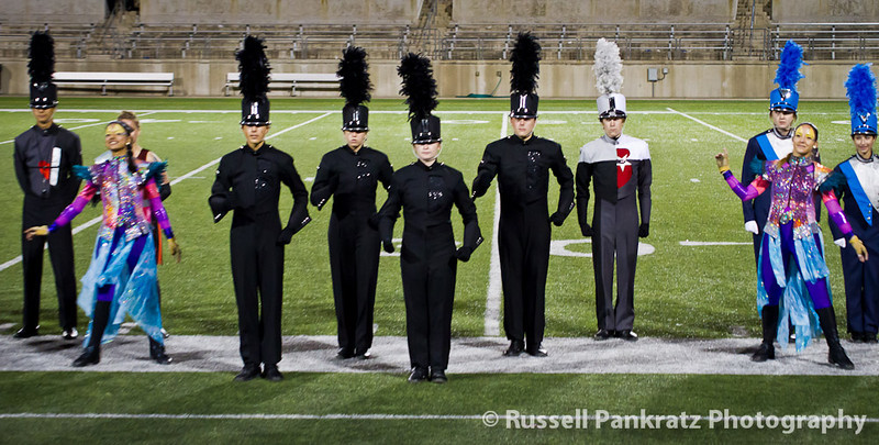 2012-10-27 UIL Area D Marching Contest-0735
