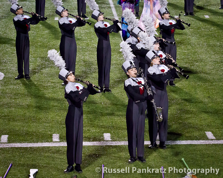 2012-10-27 UIL Area D Marching Contest-0559