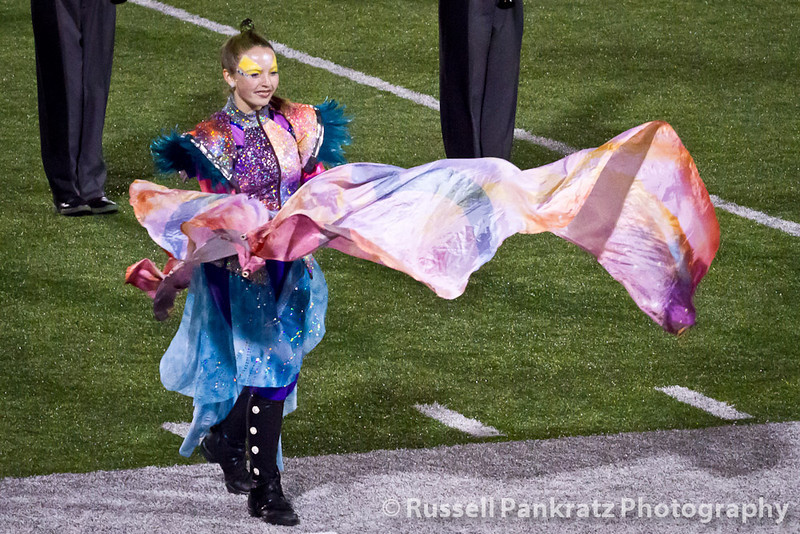 2012-10-27 UIL Area D Marching Contest-0579