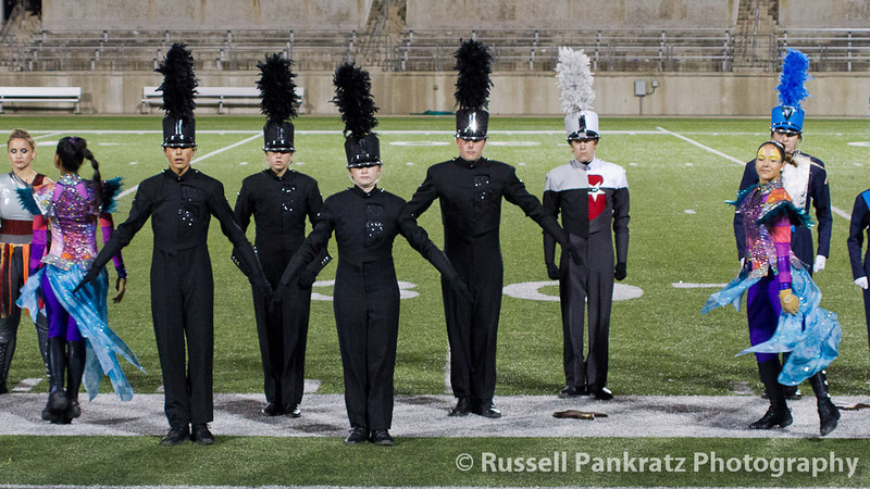 2012-10-27 UIL Area D Marching Contest-0754
