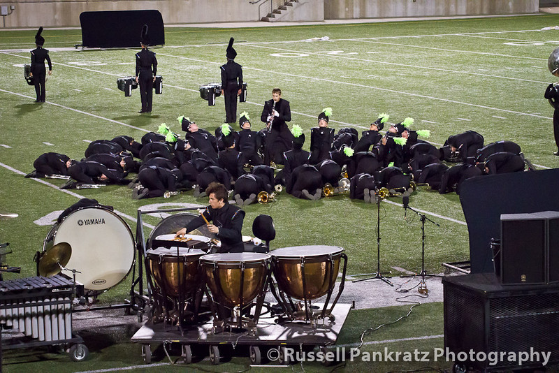 2012-10-27 UIL Area D Marching Contest-0235