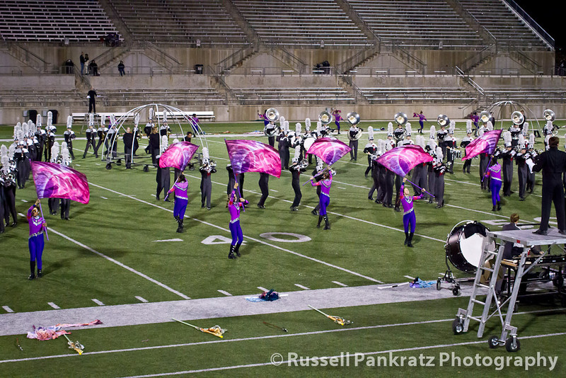 2012-10-27 UIL Area D Marching Contest-0653