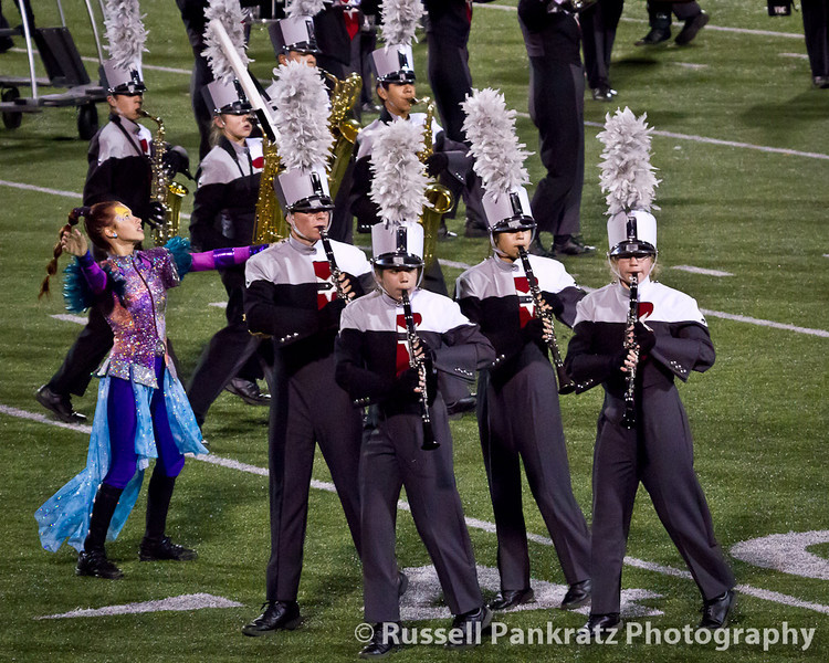 2012-10-27 UIL Area D Marching Contest-0582