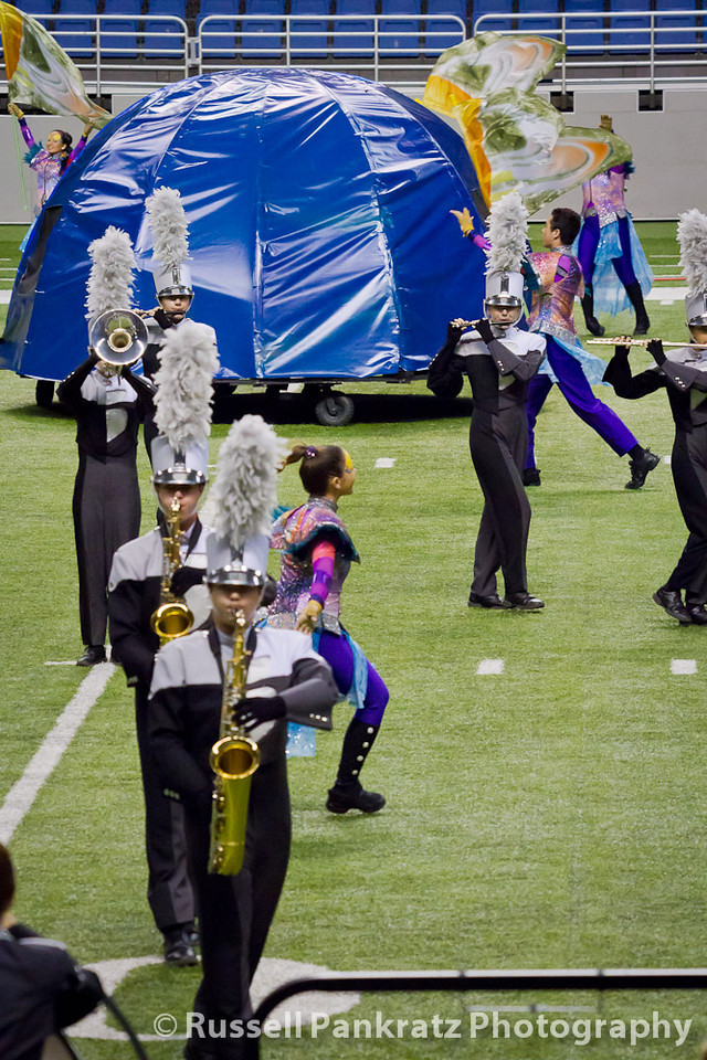20121106 UIL 5A State Marching Contest-0052