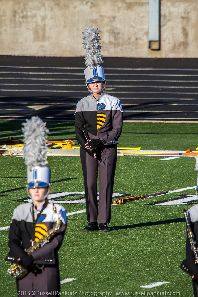 20131022 UIL Reg 18 Marching Contest-0450