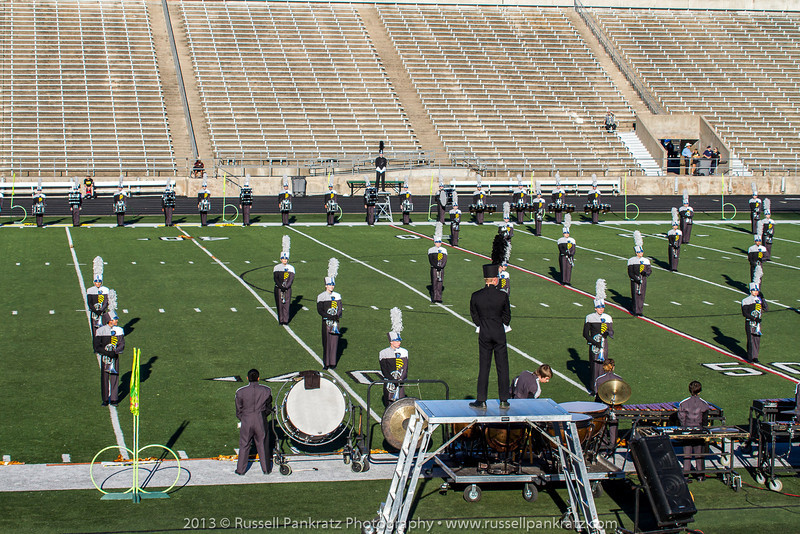 20131022 UIL Reg 18 Marching Contest-0421