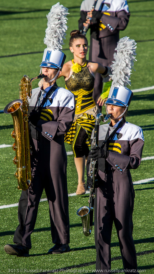 20131022 UIL Reg 18 Marching Contest-0464