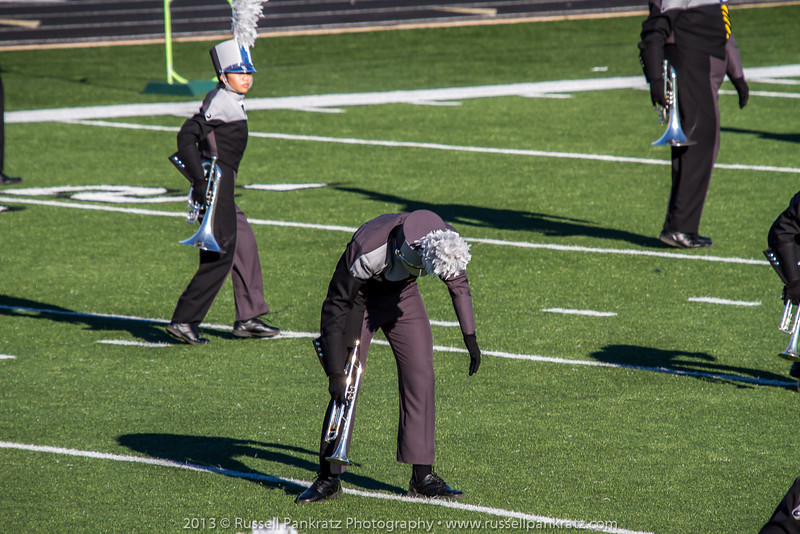 20131022 UIL Reg 18 Marching Contest-0460