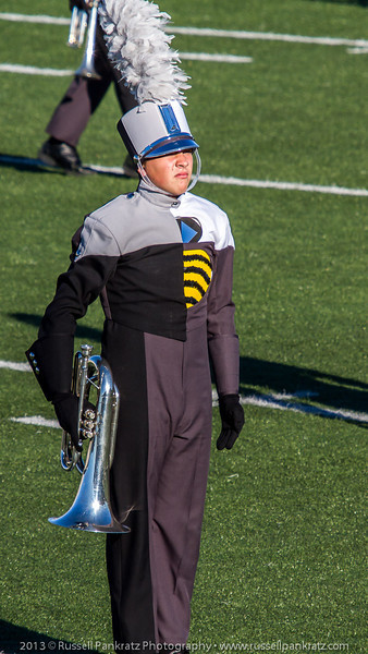 20131022 UIL Reg 18 Marching Contest-0463