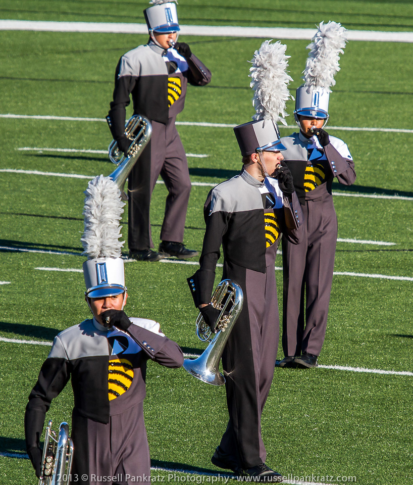 20131022 UIL Reg 18 Marching Contest-0417