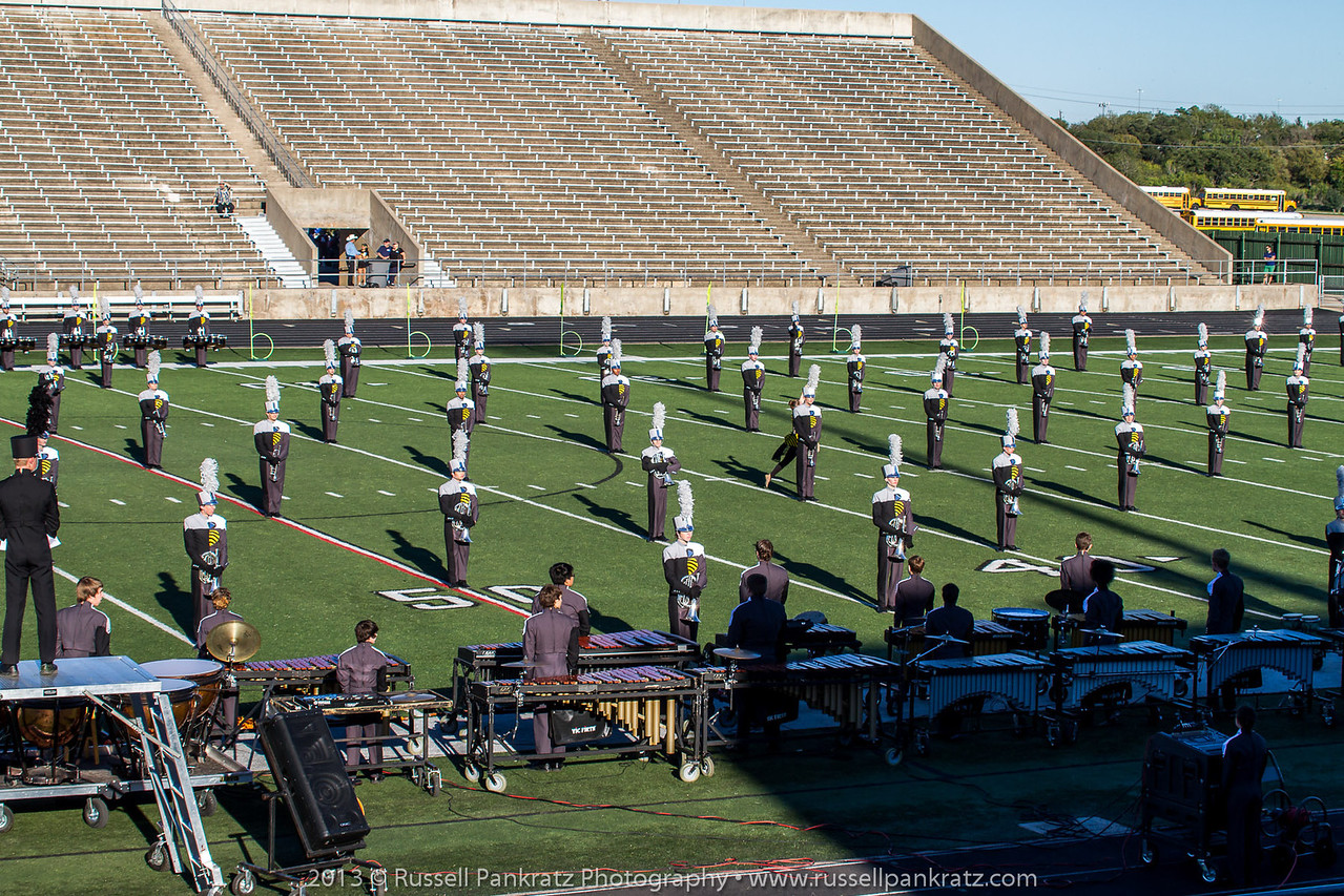 20131022 UIL Reg 18 Marching Contest-0422